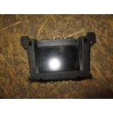Info display Opel Astra H 13208089